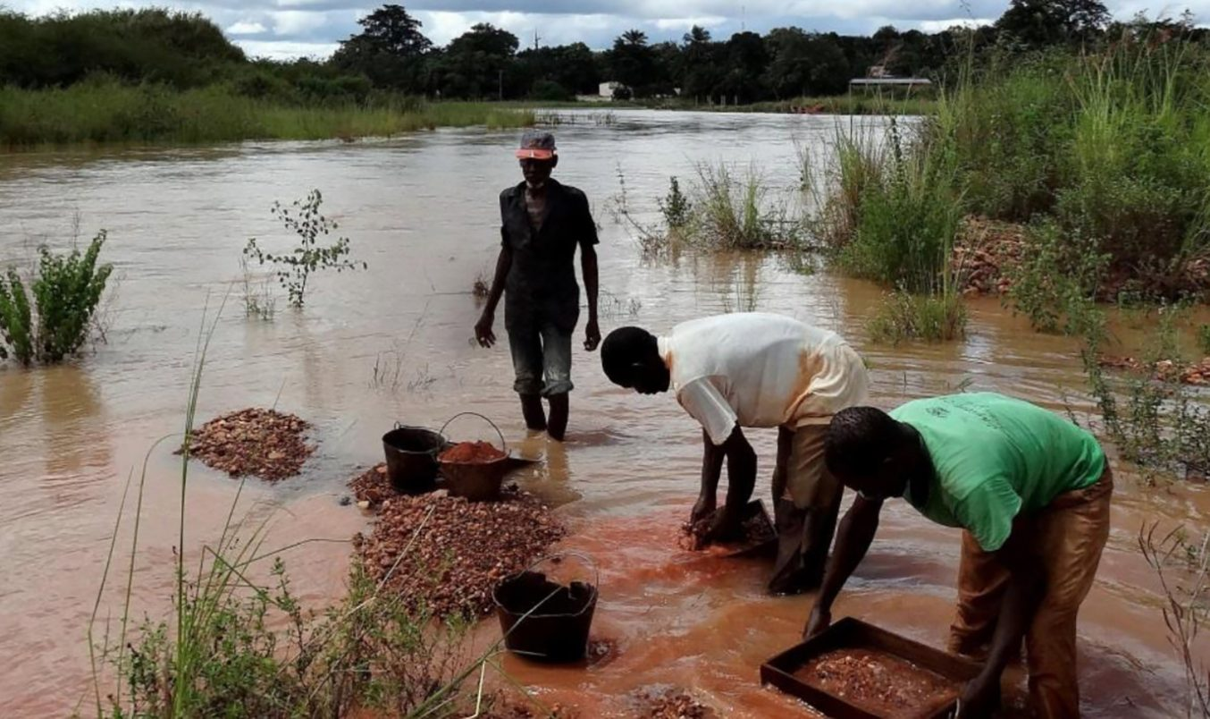 New Reports on Artisanal Diamond Mining in Côte d'Ivoire and Democratic Republic of Congo
