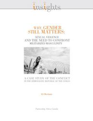 Why Gender Still Matters
