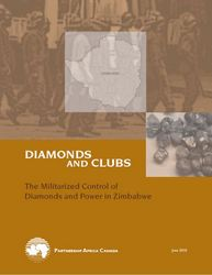 Diamonds and Clubs