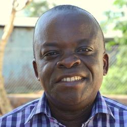 Félicien Mbikayi Cimanga