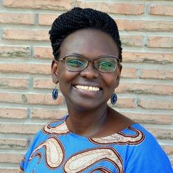 Lynn Gitu