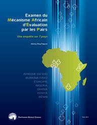 Examen du Mécanisme Africain d'Évaluation par les Pairs
