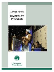 Guide to the Kimberley Process