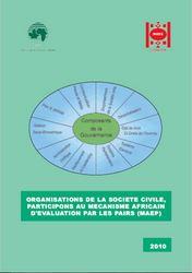 Organisations de la société civile