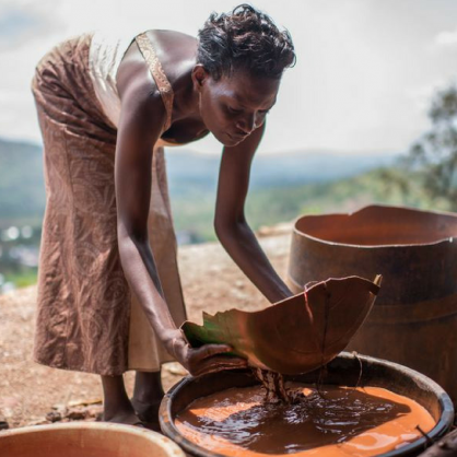 Women in Uganda's Artisanal Mining Sector: Workshop Highlights New Research