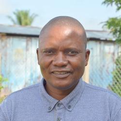 Jean-Louis Adungbu