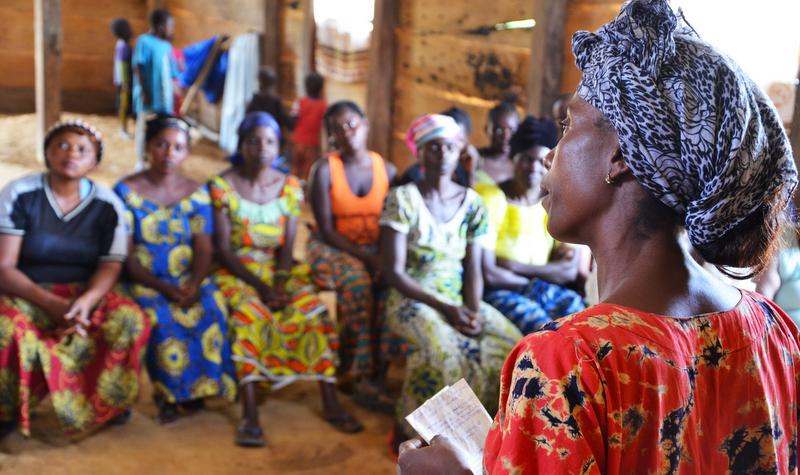 Dell et IMPACT annoncent une collaboration pour appuyer l'autonomisation des femmes en République démocratique du Congo