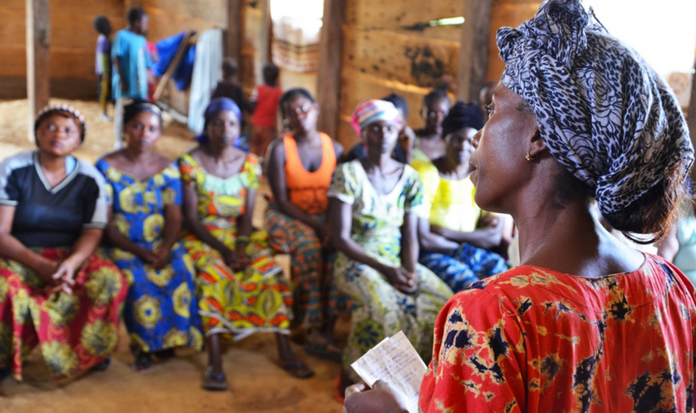 Dell and IMPACT Announce Collaboration to Support Women's Empowerment in Democratic Republic of Congo