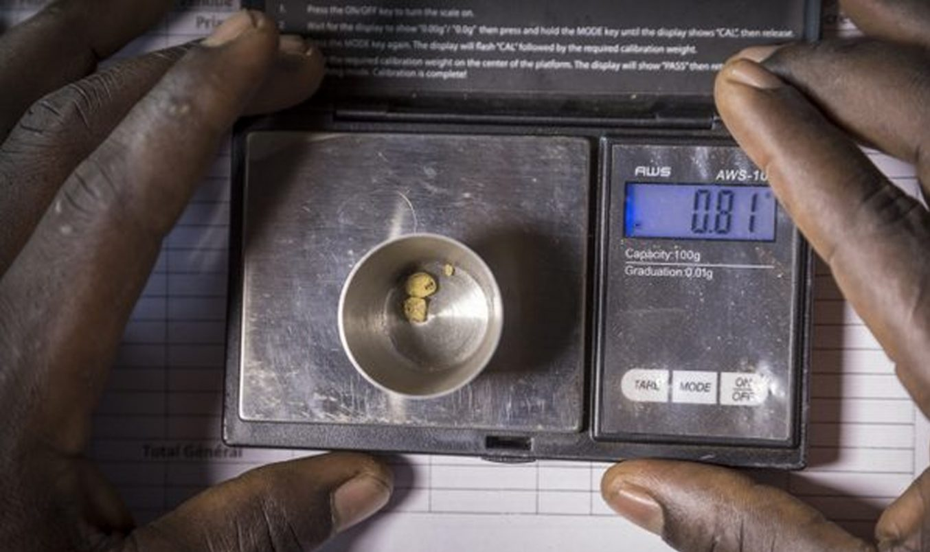 US Customs Checks on Artisanal Gold Stigmatize Democratic Republic of Congo
