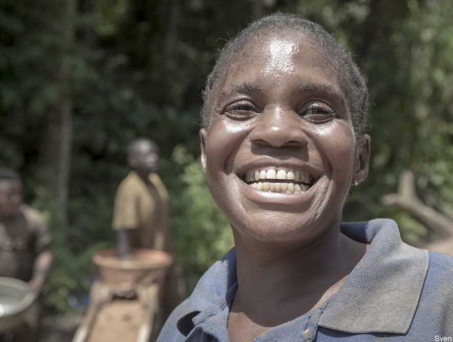 New Research on Congo's Artisanal Mining Sector: Policies Need to Include Women
