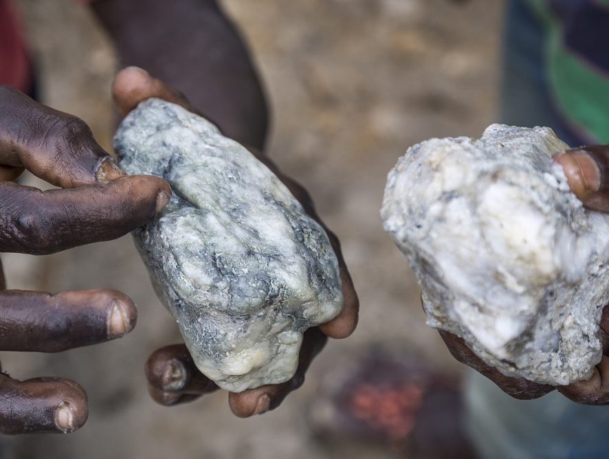 New Collaboration to Bring Responsible Sourcing for Minerals and Metals to SAP Software