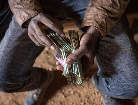 COVID-19 & ASM: Illicit Traders Cashing In on Vulnerable Miners in Conflict-Prone Areas
